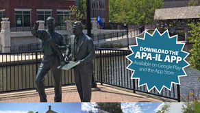 2017 APA-IL State Conference: Last Call for Online Reg! Full Program Now Available!