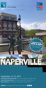 2017 APA-IL State Conference Program