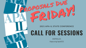 2021 Call for Sessions & Mobile Workshops