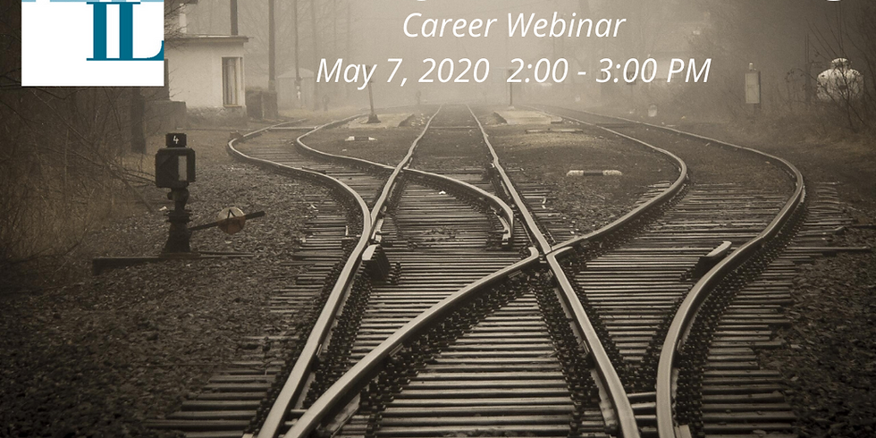 """Pathways to Planning"" Career Webinar"