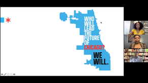 Now available! Recording of APA-CMS Program: Who Will Lead the Future of Chicago? We Will!