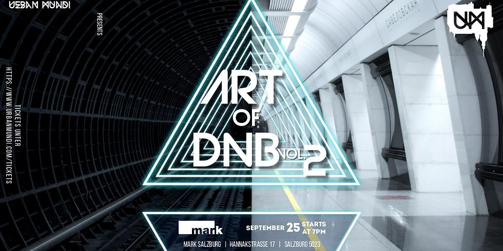 Art of DNB - Vol.2