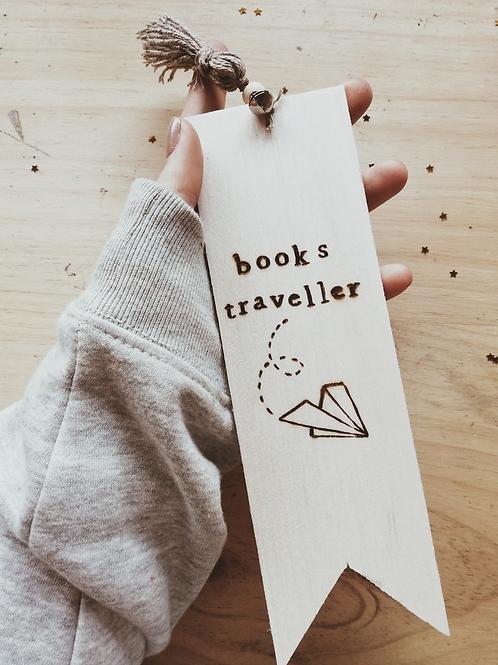 bookmark madeira