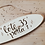 Thumbnail: tabuleta & chaveiro rústico