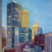 Urban Layers II