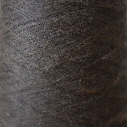 Virginia bruin taupe gemêleerd 0,250kg