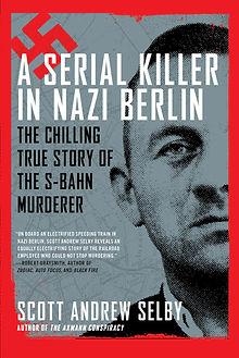 Serial Killer Nazi Berlin