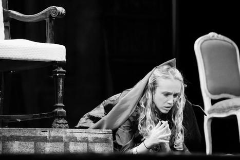 Gilda in Rigoletto