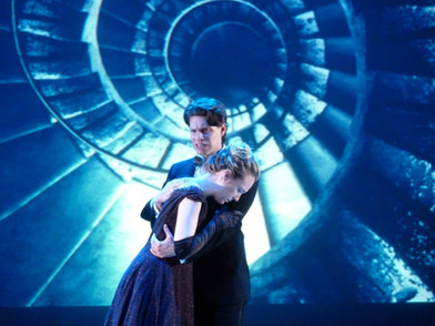 Donna Anna in Don Giovanni