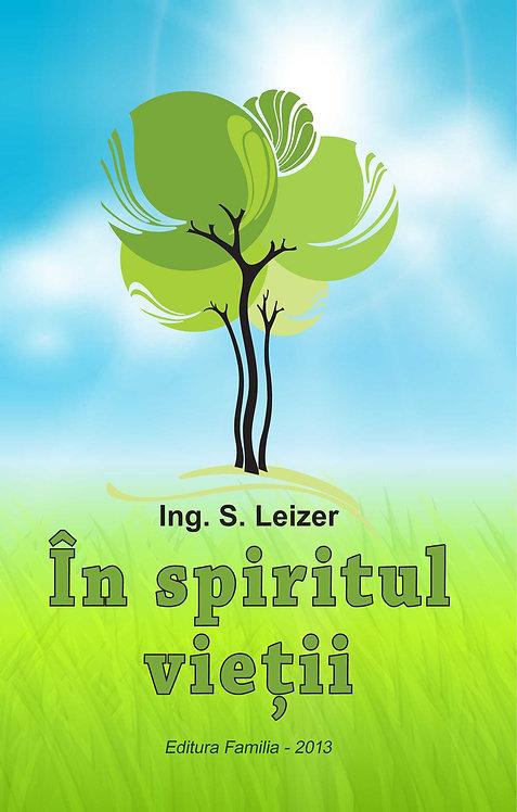 În spiritul vieții