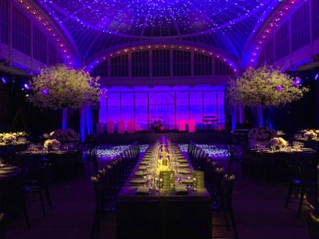 Wedding & Event Lighting 101