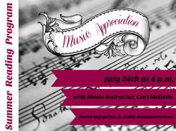 musicappreciation