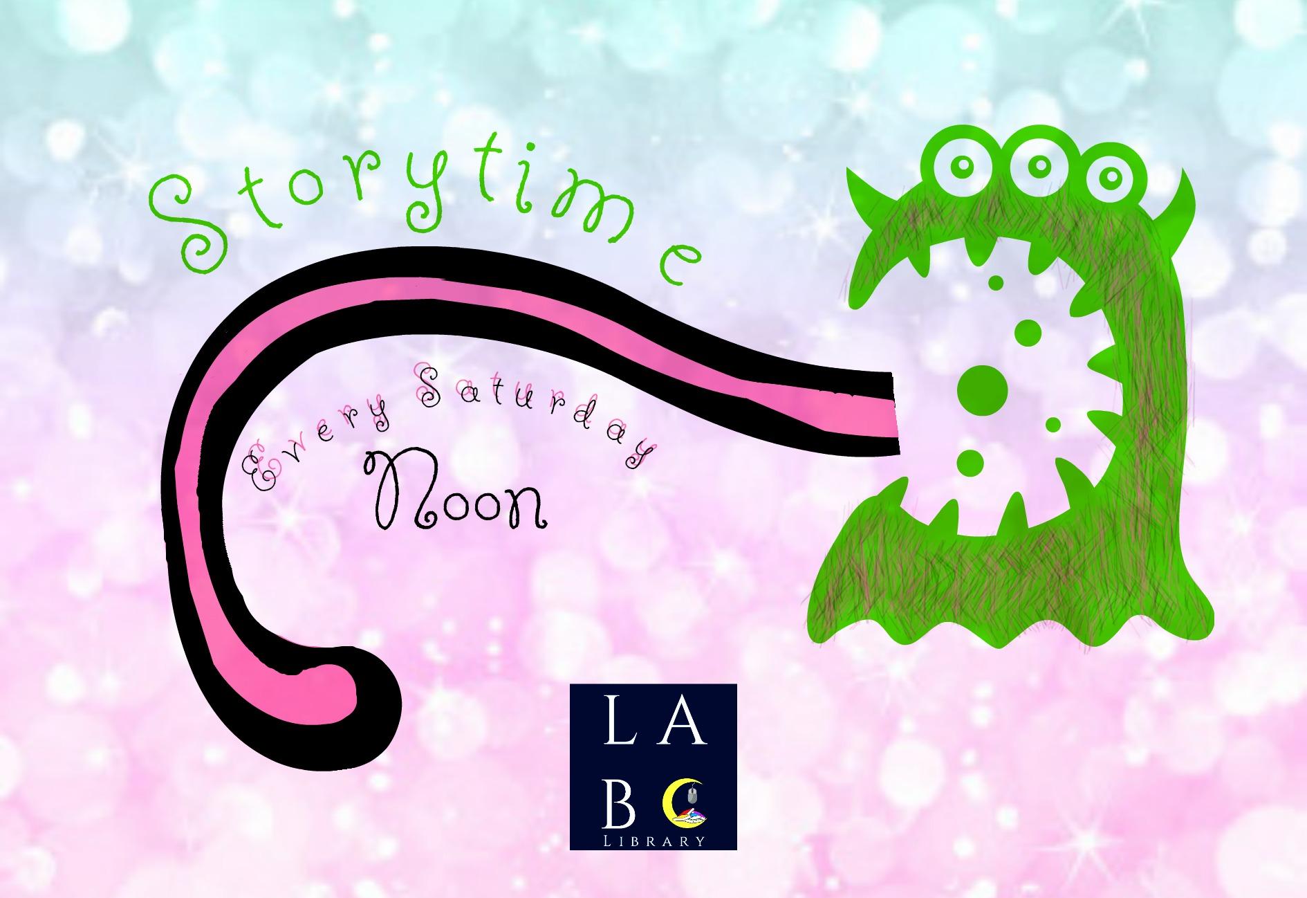 StorytimeMonster