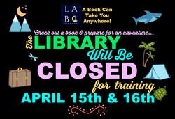 April Closing