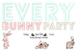 EveryBunnyParty