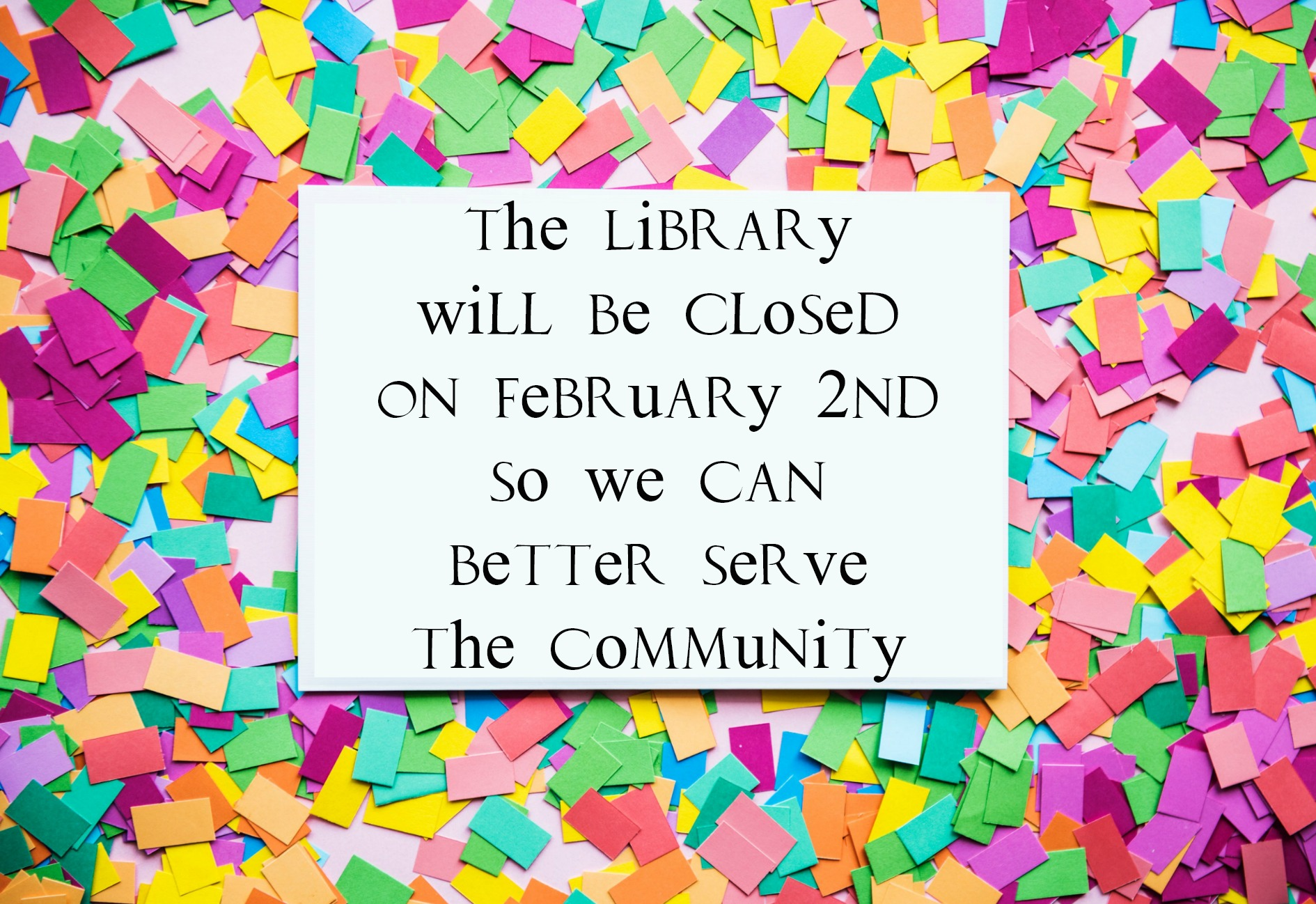 feb2closed