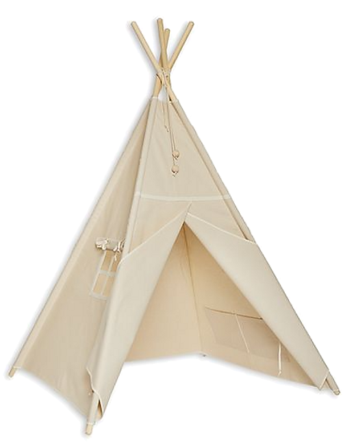 Tente Tipi - Natural Beige_SKU TEE-TEN-N