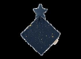 5.Doudou Star gold stella_ night blue-no