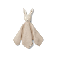 10.doudou-tricot-lapin-Milo, beige-liewo