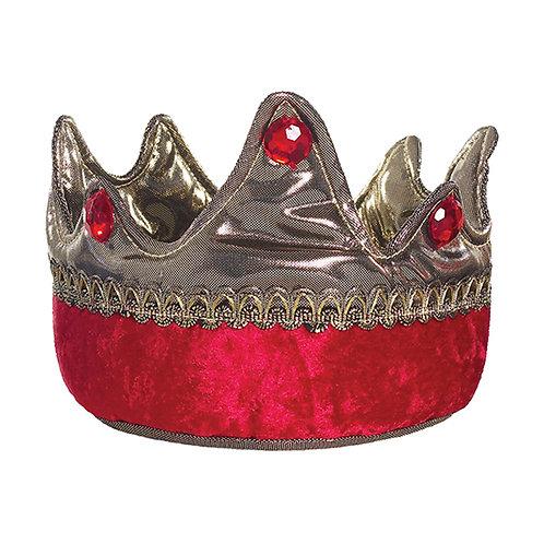 Couronne de roi chevalier