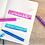 Thumbnail: 6 surligneurs effaçables ''Take Note!'' de Crayola