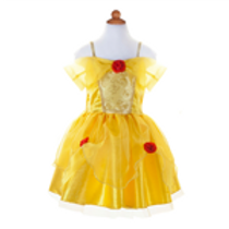 Robe de Belle «Tea Party»