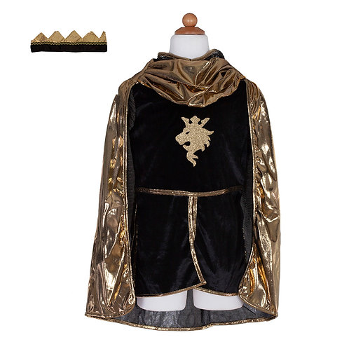 Costume de chevalier