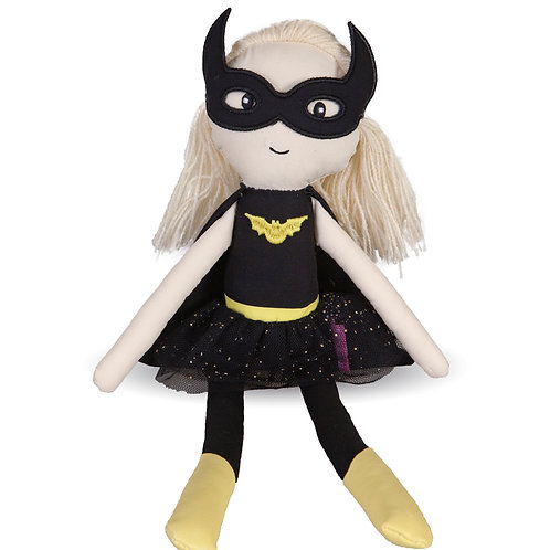 Betty la «Batgirl»
