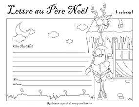 LETTRE_AU_PERE_NOEL_a_colorier_LenkaLagu