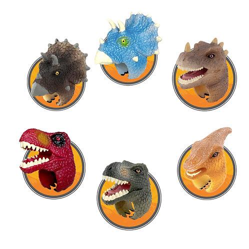 Bague de dinosaure