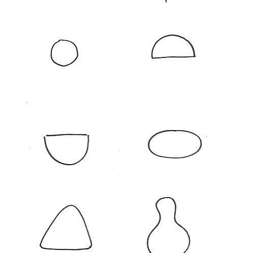 Quels animaux pourrais-tu dessiner?