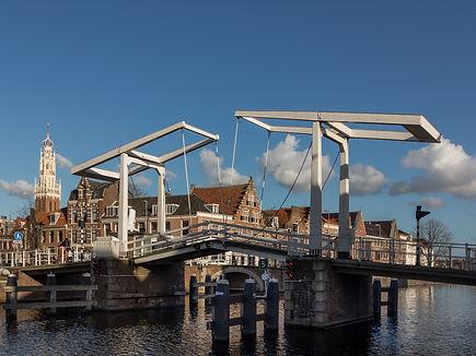 Huis kopen in Haarlem