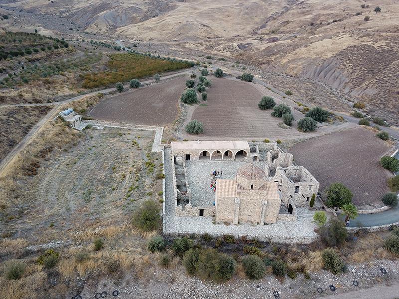Sindi Monastery