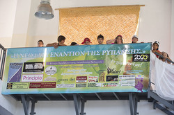 Youth Against Pollution