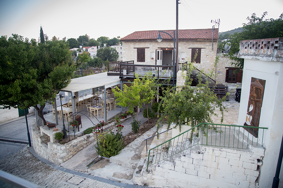 Lagria Tavern