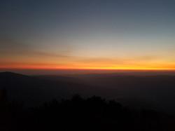 MOUTI mountain view