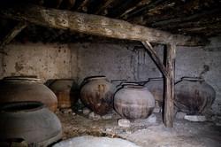 Antique Pitharka