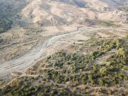 Xeros River Valley