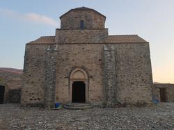 Panayia tou Sindi Church