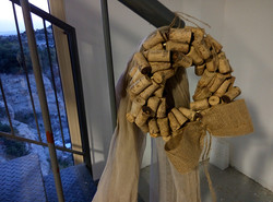 Cork Decoration
