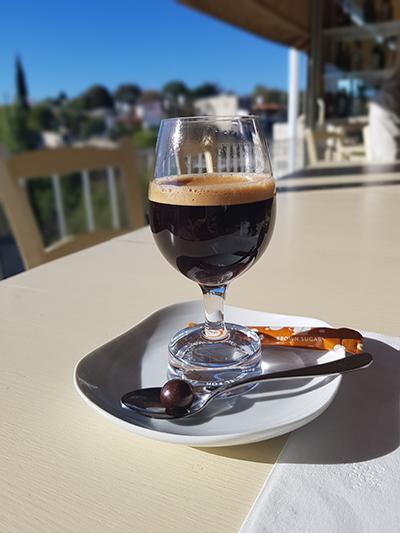 Lungo Nespresso