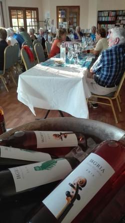 Lagria Wines