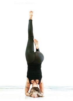 Yoga Dive