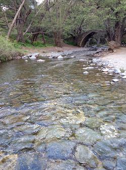 Diarizos River