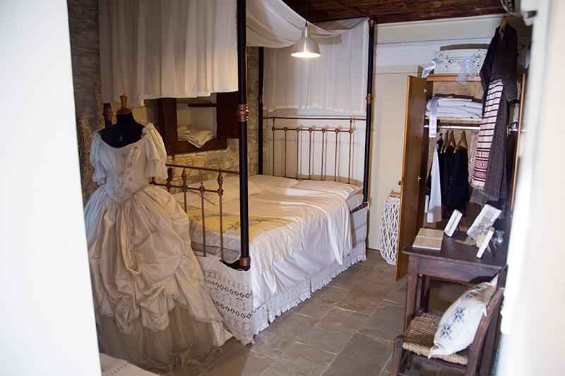 Silk Room