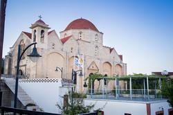 Saint Varvara Church