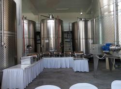 Winery Buffet