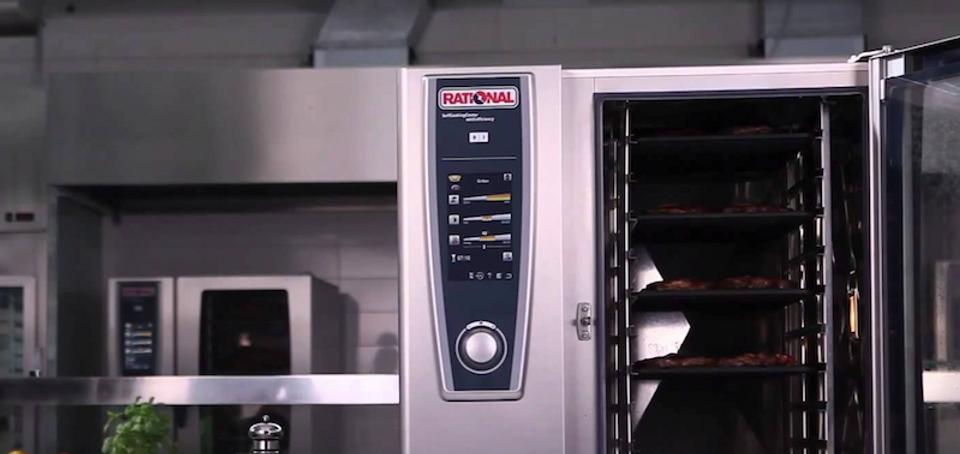 ремонт холодильного и теплового оборудов