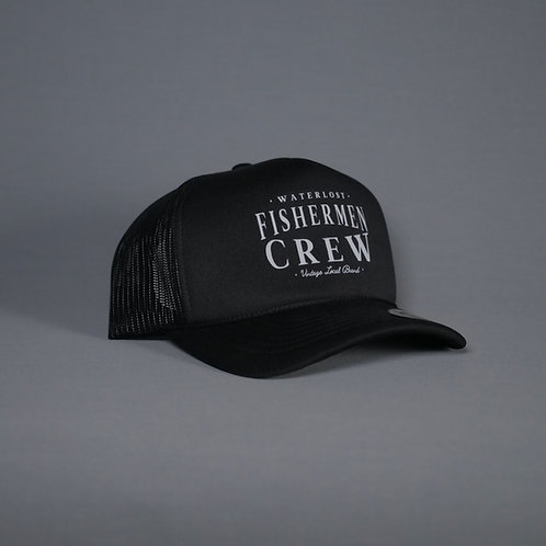 Waterlost Fishermen Crew Snapback