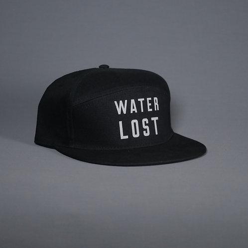 Waterlost Nautic Claim 5 panel hat